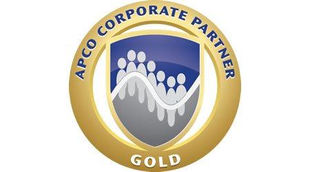 Apco Corporate Partner Gold